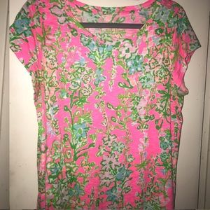 Lilly Pulitzer Betsey Top
